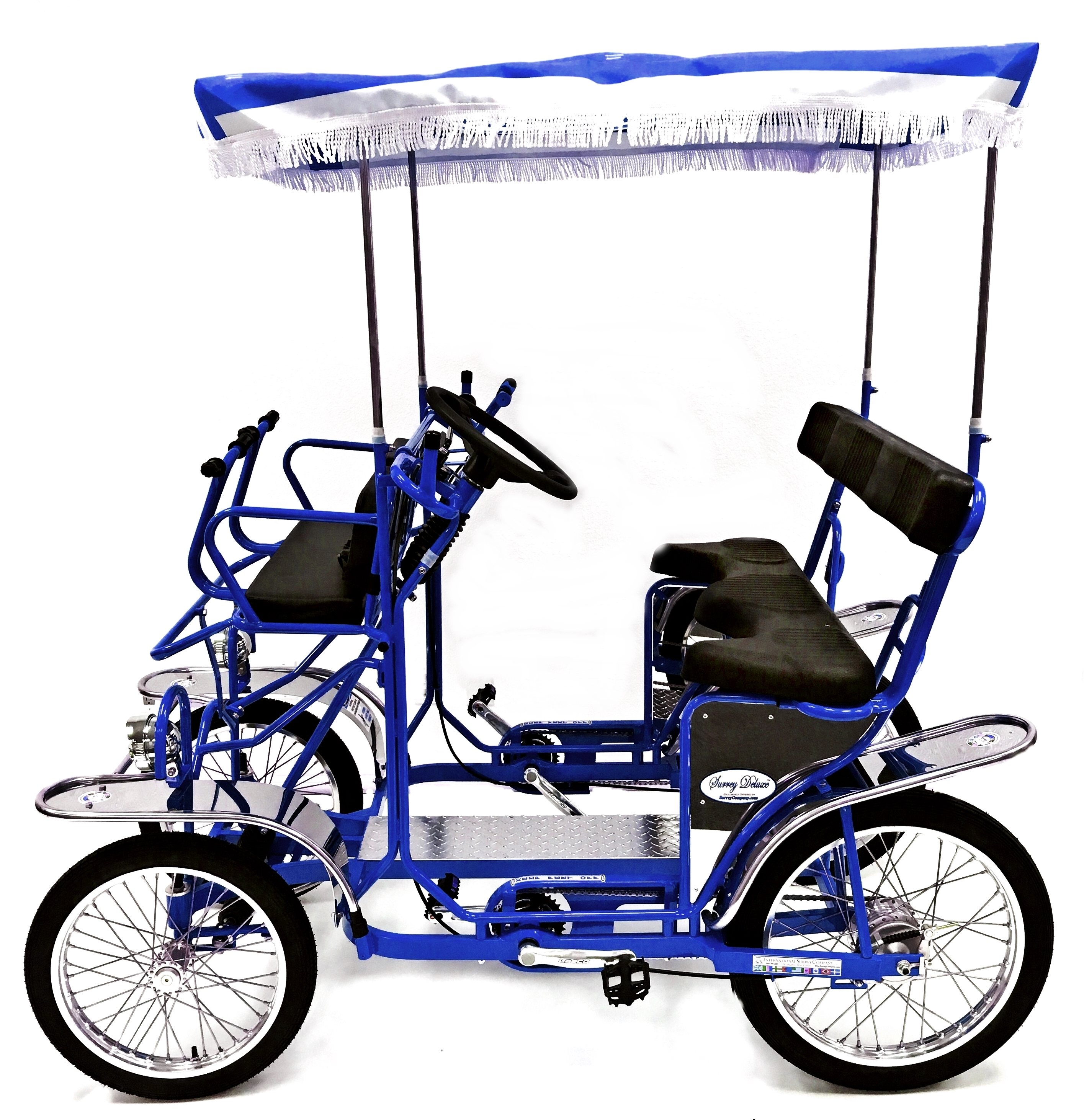adult 4 wheel cycles