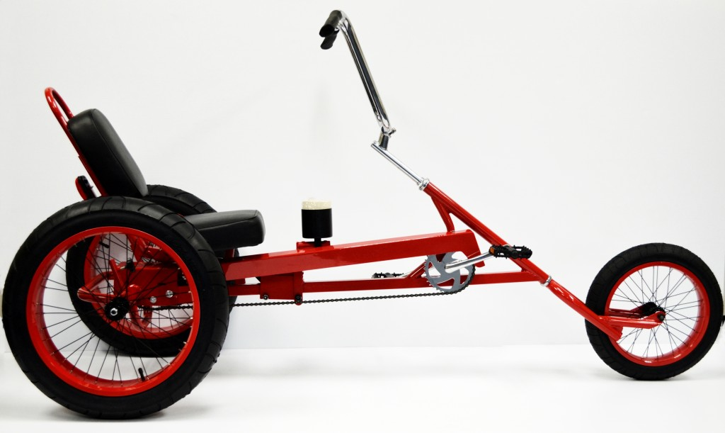 Cool tricycles for adults