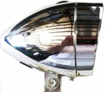 Rust Resistant LED Battery Powered Head Lamp