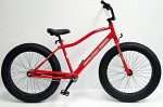 Fat tire bike, sand cycle, fat tire sand bicycle, spider at, tommisea
